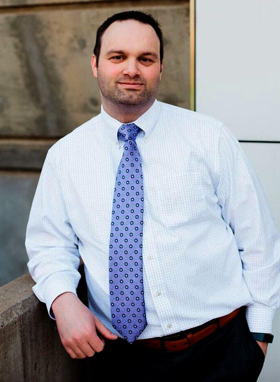 Dr. Stephen Dixon